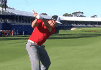 Golf Strategy:  Assault the Flagstick with 1 More Club for Approach Shots