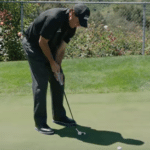 Golf Putting Drill:  Master Breaking Putts with the Surround the Cup Putting Drill