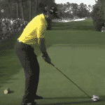 Golf Strategy: Exploit the Rules of Golf by Using the Whole Tee Box for your Tee Shot