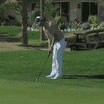 Golf Chipping Tip:  Your Putter is Often Your Fail-Proof Best Chipping Club