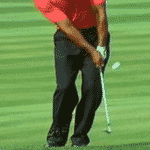 Golf Chipping Tip:  1 Miracle Cure - Hands Ahead of the Ball