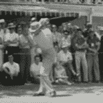 Golf Swing Tip:  Eliminate Lateral Sway by Fixing Your Takeaway Like Sam Snead