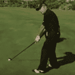 Golf Swing Tip:  Stop Slicing by Learning to Hit a Draw Like Gary Player