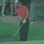 Golf Chipping Drill:  1 Proven  Path to Golf Chipping Success - Chip to a Spot