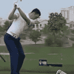 Golf Swing Video:  Easy Lessons from Martin Kaymer's Simple Golf Swing