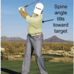 Golf Swing Drill:  Stack and Tilt Your Way to Unexpected Consistency