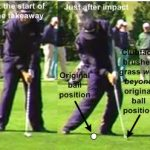 Golf Swing Drill:  Proven 3 Step Golf Swing Path Makeover
