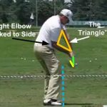 Golf Swing Video:  3 Explosive Golf Downswing Sequence Keys Revealed