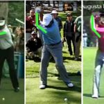 Golf Swing Tip:  Obsessed With a Straight Left Arm?  Cringing About a Bent Left Elbow?  Read This!