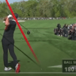 Golf Swing Lesson:  The 1 Unexpected Key to a Swoon-Worthy Golf Swing Finish